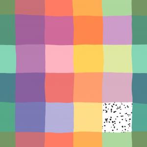 Stripes + Checks + Spots